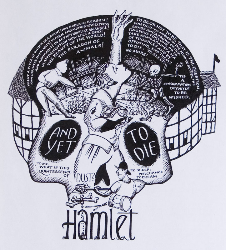 Dunford Wood - Designs - Hamlet